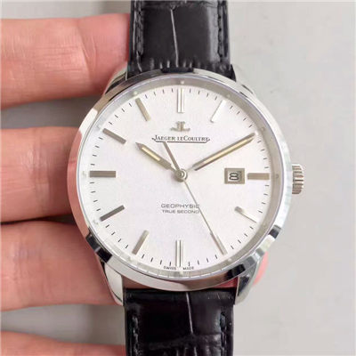【台湾一比一超A高仿手表】 积家J地球物理天文台腕表系列 Q8018420 自动机械男表价格报价