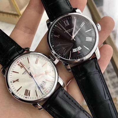 【独家视频评测原单正品】万宝龙4810系列自动机械腕表