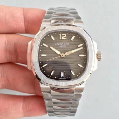 【PF一比一超A复刻复刻手表】百达翡丽运动系列7118/1A-001腕表、7118/1A-010腕表、7118/1A-011腕表(鹦鹉螺女表)