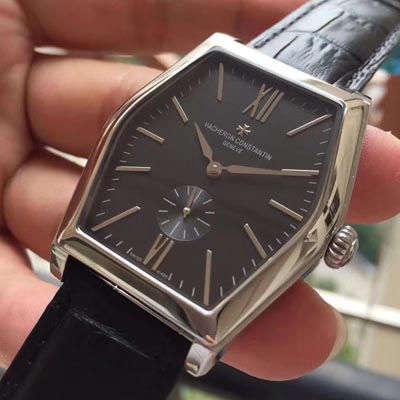 【W厂1:1精仿手表】江诗丹顿马耳他系列82230/000G-9185腕表
