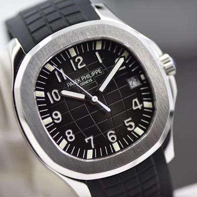 【BP1:1超A复刻手表】百达翡丽AQUANAUT系列5167A-001腕表《百达翡丽手雷》