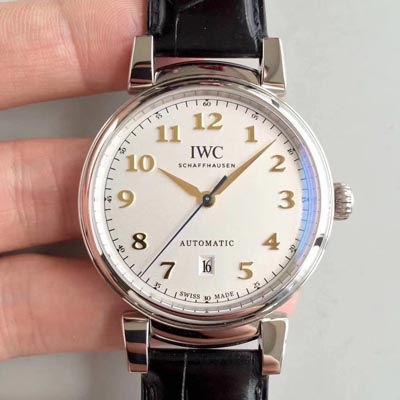 【MK一比一超A高仿手表】万国IWC达文西系列IW356601腕表价格报价