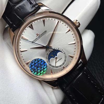 【VF厂顶级超A高仿手表】积家月相大师系列Q1362520腕表价格报价