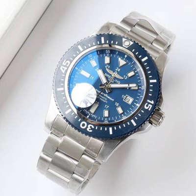 【GF一比一超A高仿手表】百年灵超级海洋44特别版系列Y1739316|C959|162A腕表价格报价
