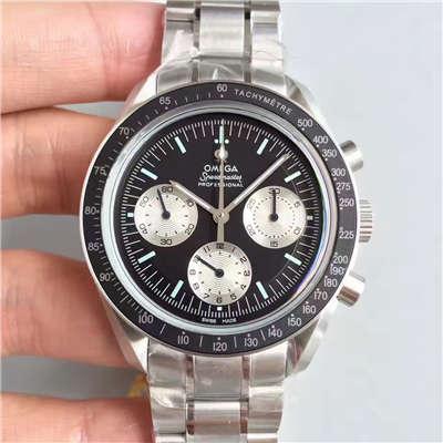 【JH厂一比一超A高仿手表】欧米茄登月超霸系列311.32.42.30.01.001腕表