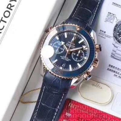 【OM一比一超A高仿手表】欧米茄海马海洋宇宙600米腕表系列215.23.46.51.03.001腕表