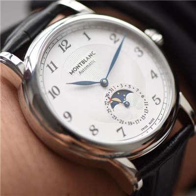 【VF厂一比一超A高仿手表】万宝龙MONTBLANC明星系列U0116508腕表价格报价