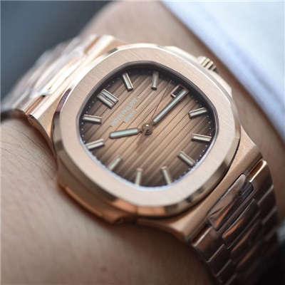 【PF一比一超A高仿腕表】百达翡丽运动系列5711/1R-001腕表(鹦鹉螺)价格报价