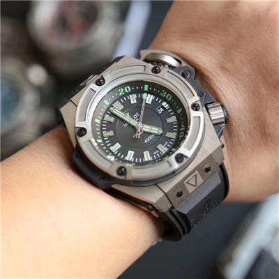 【V6厂1:1超A精仿手表】恒宝《宇舶》HUBLOT王者至尊系列731.NX.1190.RX机械腕表