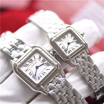 【8848F一比一超A复刻手表】卡地亚猎豹PANTHÈRE DE CARTIER系列WSPN0006、WGPN0006、WJPN0008、WJPN0015、WGPN0009腕表女装价格报价