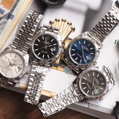 【AR厂顶级复刻】劳力士日志型系列m126334-0014腕表、126334蚝式蓝盘腕表、m126334-0010腕表