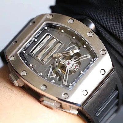 【RM一比一超A高仿手表】理查德.米勒男士系列RM 69Ti情色腕表价格报价
